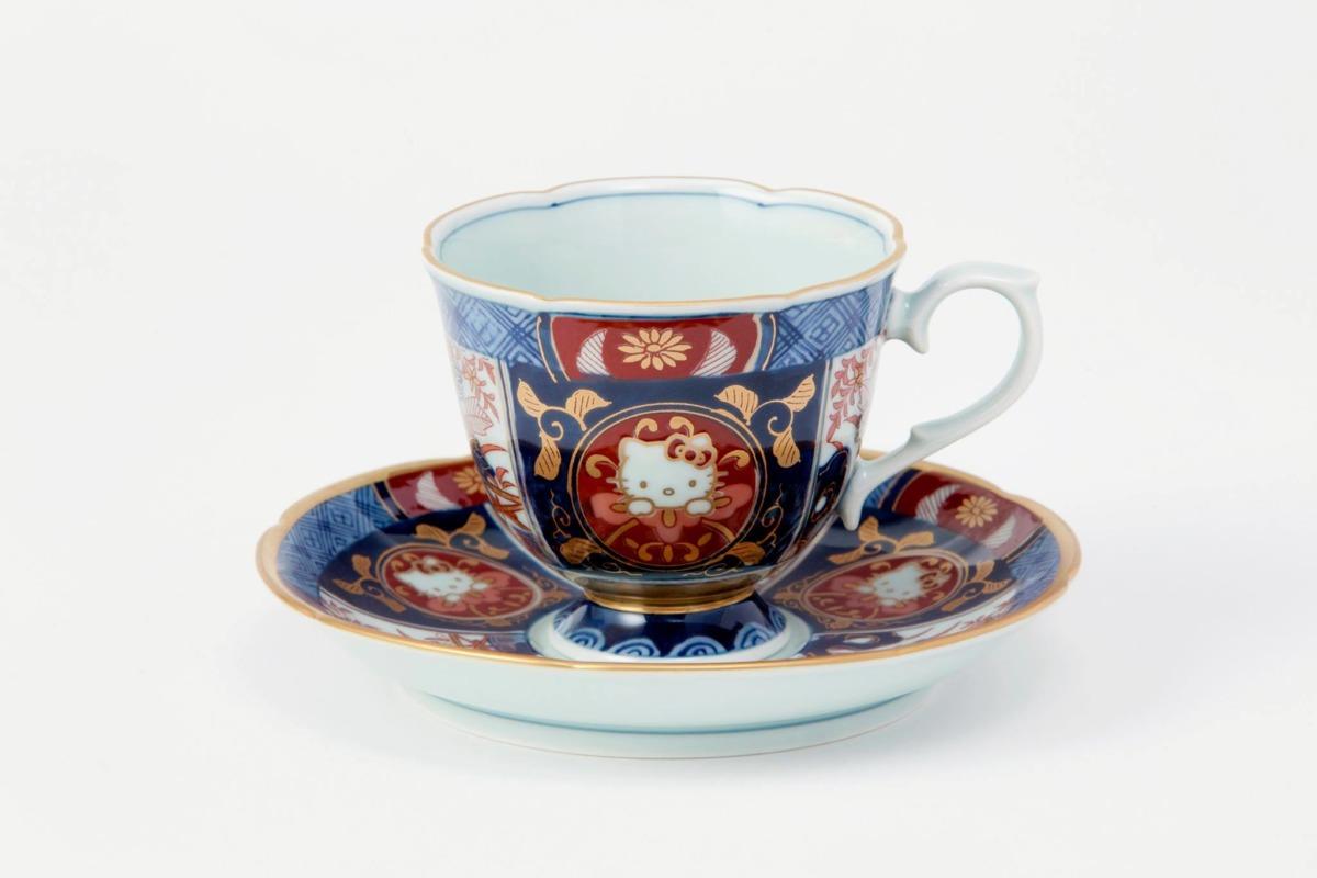 有田焼 コーヒーカップ