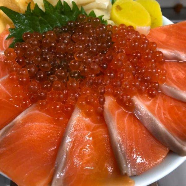 長谷川商店 海鮮丼