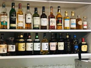 BlancheKOTONIアルコール