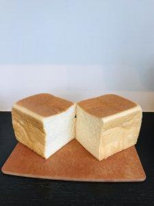 に志かわ 食パン2