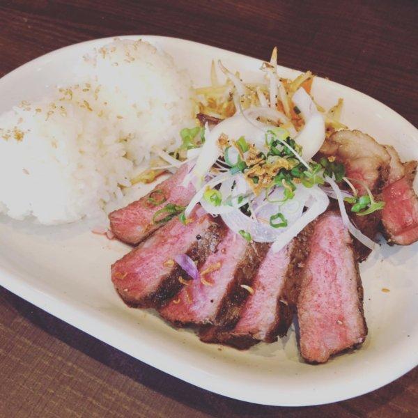 北海道ミートマーケット ステーキ 旭高砂牛