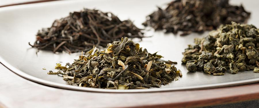 ゴンチャ 台湾茶 高品質