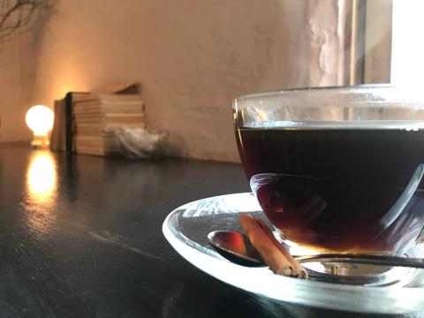 喫茶つばらつばらクラシック カフェ