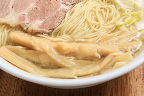 麺屋菜々兵衛 ラーメン