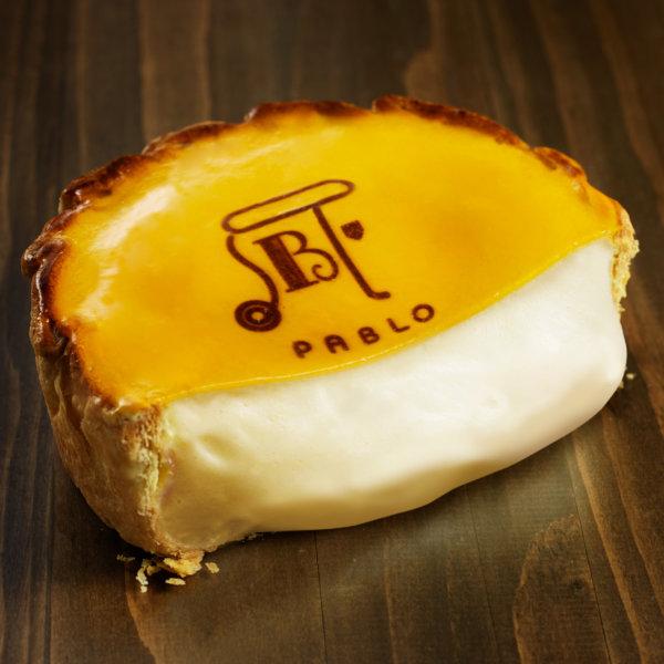 パブロ チーズタルト