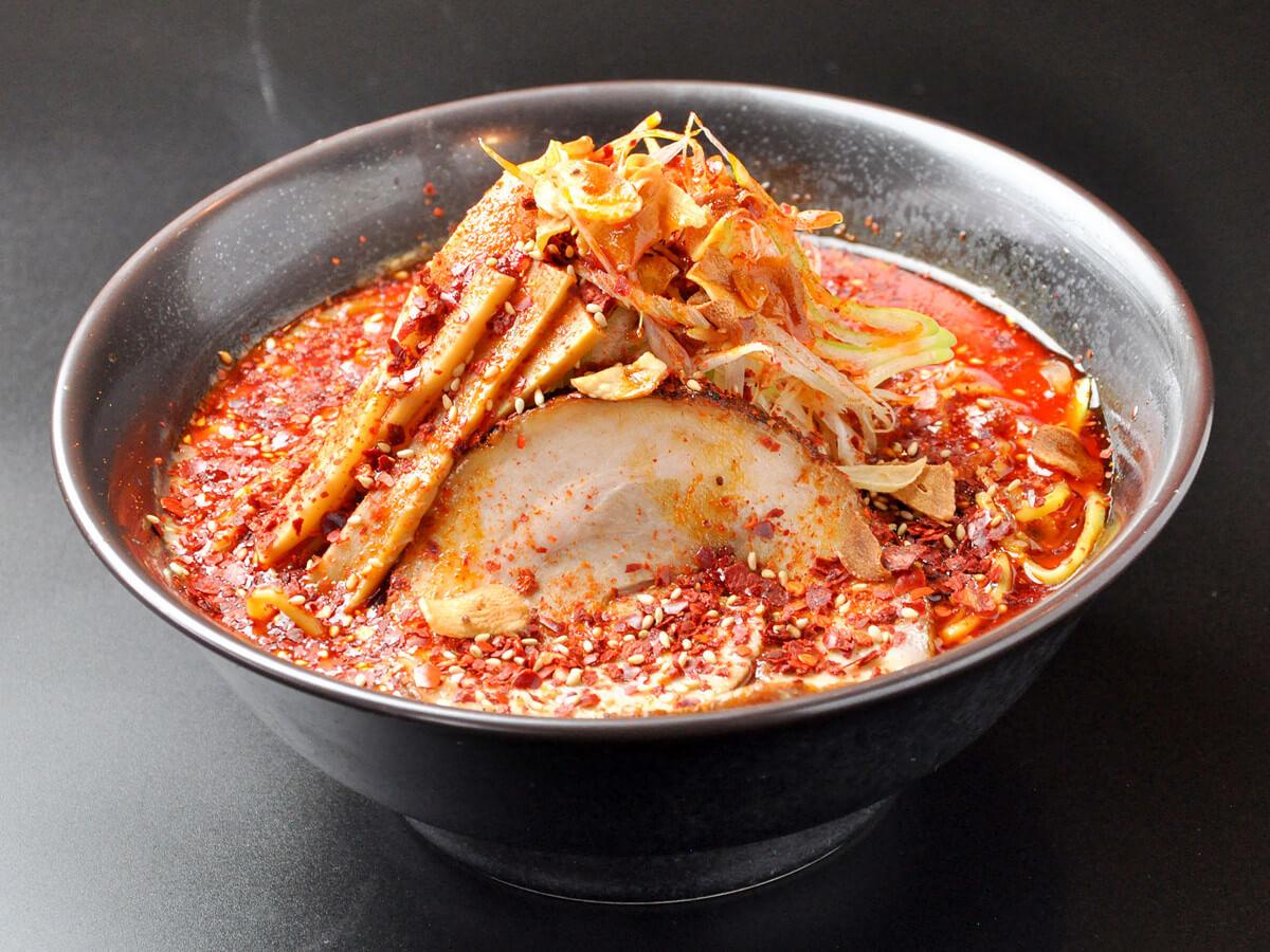 中華レストラン しょうりゅう