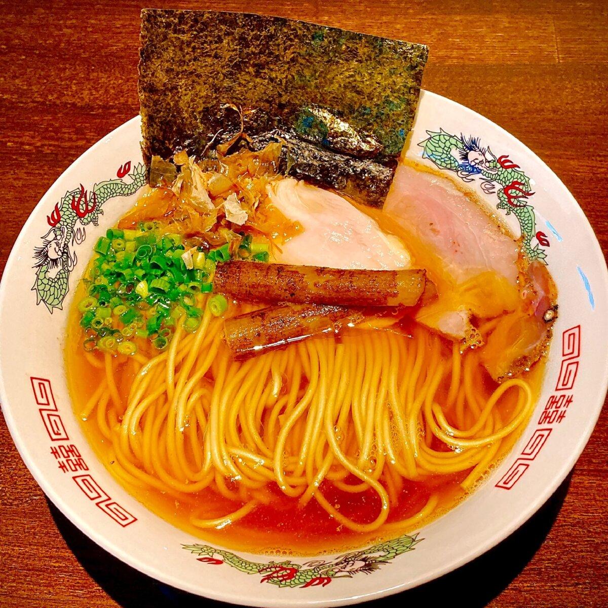 麺★SOUL